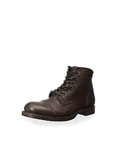 FRYE Men's Logan Cap Toe Boot