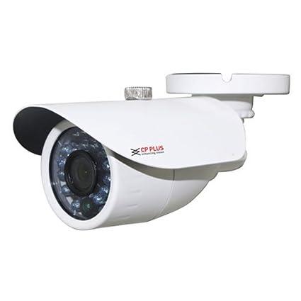 CP PLUS CP-VC-T10L2H1 720P HD Bullet CCTV Camera