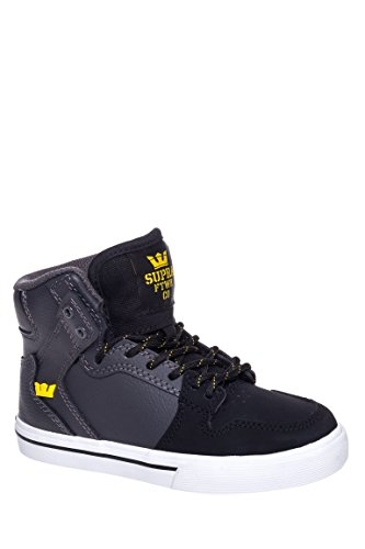 Boy's Vaider High Top Sneaker