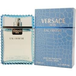 Gianni Versace Gift Set Versace Man Eau Fraiche By Gianni Versace by Gianni Versace