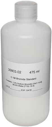 Oakton pHoenix Electrode WD-35803-02 Bromide Standard, 0.1 Molar