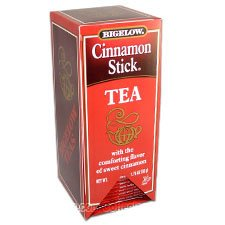 Bigelow Tea Cinnamon Stick 28 Ct (6 Pack) front-548460