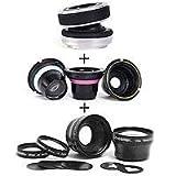 Lensbaby Composer for Nikon F Mount SLR