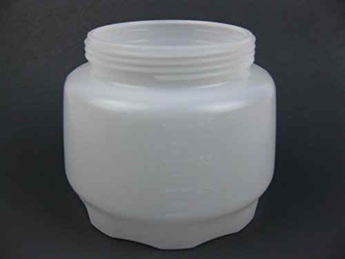 Wagner 2303366 Fluid Cup Container 1.5 Qt. (Wagner Paint Sprayer Container compare prices)