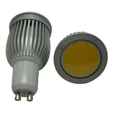 7W Gu10 Led Light Bulb (4 Packs)