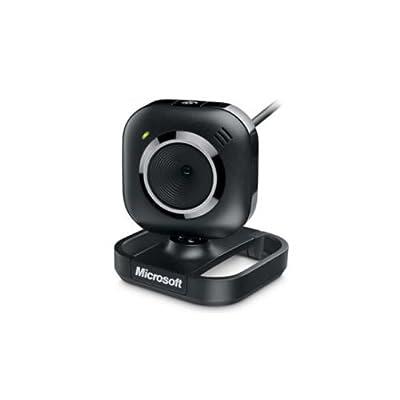 Microsoft Lifecam VX-2000 Webcam (Black)