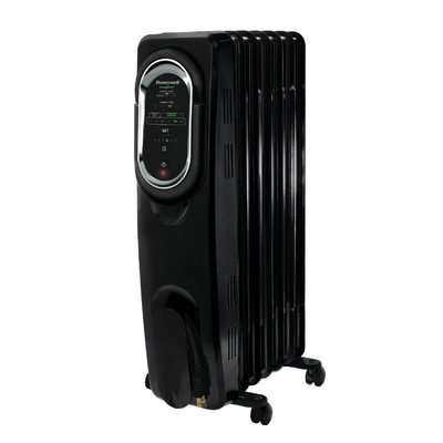 Energysmart Electric Radiator Space Heater (Honeywell Heater Radiator compare prices)