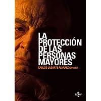 La protección de las personas mayores (Derecho - Estado Y Sociedad)