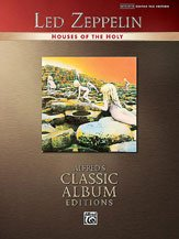 Led Zeppelin V: Houses Of The Holy - Guitar Personality