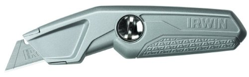 Irwin 1774103 Drywall Fixed Blade Utility Knife