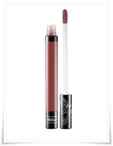 Kat Von D Everlasting Love Liquid Lipstick Jeffree 0.18 Oz