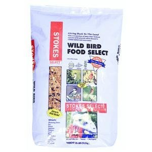Cheap Red River Commodities 536 Stokes Select Wild Bird Food (B000KL6SSW)