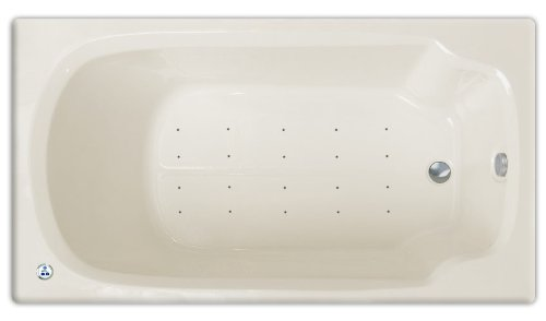 32 X 60 Lucite Acrylic Heated Air Jet Tub Foam Insulated For A Hot And Quiet Air Tub Experience Reviews