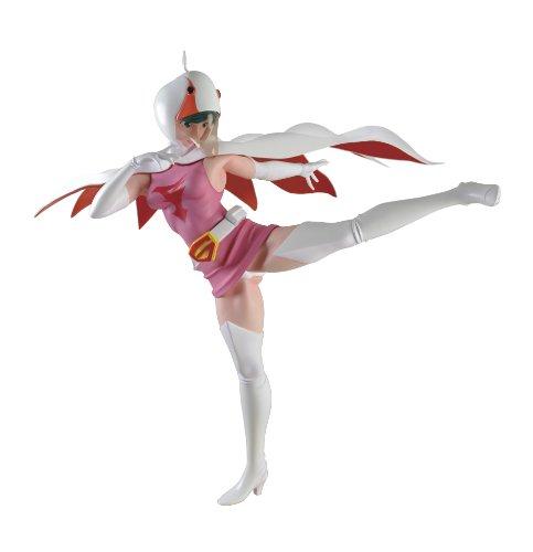 科学忍者隊ガッチャマン 白鳥のジュン 50th限定モデル (1/7スケール PVC塗装済み完成品)