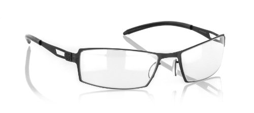 For Sale! Gunnar Optiks G0005-C00103 SheaDog Full Rim Color Enhanced Computer Glasses with Crystalli...