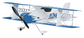 Sales Great Planes Pluma 3D EP ARF Indoor/Outdoor Airplane