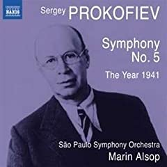 Symphony No.5 the Year 1941