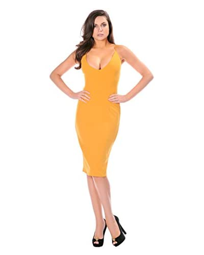 Le Dressing de Celia Vestido Anita