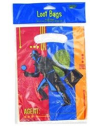 8pk Top Secret Celo Treat Bags