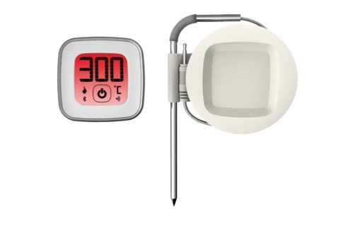 Maverick ET 737 Wireless Bluetooth App Enabled BBQ Thermometer (Bluetooth Bbq compare prices)