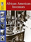 African American Inventors (Lucent Library of Black History) (1420501216) by Currie, Stephen