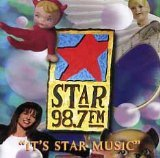 Star 98.7 FM - It's Star Music