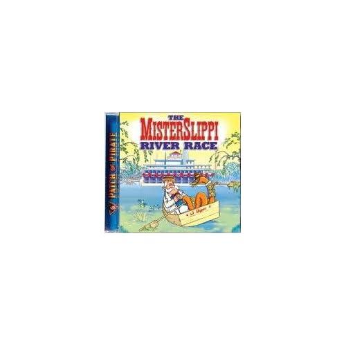 Mon premier blog misterslippi river race cd patch the pirate ron hamilton fandeluxe Images