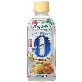 パルスィート カロリー0 液体タイプ