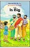 img - for Little Is Big: Jesus Feeds the 5,000 (Phonetic Bible Stories) book / textbook / text book