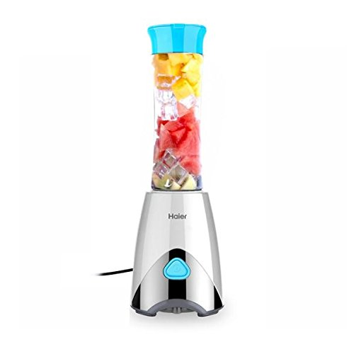Juice Extractor , Hmlai@ Multi-function Portable Mini Food Processer Juicer Extractor Express High-speed Blender System Baby Food Maker (white) (Phillips Hand Blenders compare prices)