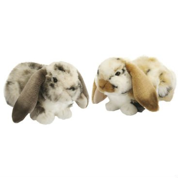 plush-soft-toy-marble-lop-eared-rabbit-30cm-assorted-colours