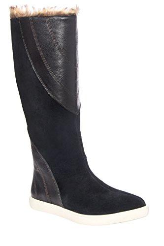 Yuma Tall Flat Boot
