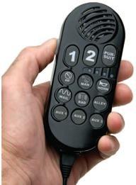 Whelen Engineering HHS Series Hand-Held Siren/Light Control
