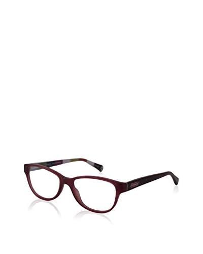 Coach Women's Dakota Eyeglasses, Berry