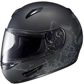 HJC CL-15 CL15 CRYPT MC-5F MOTORCYCLE Full-Face-Helmet