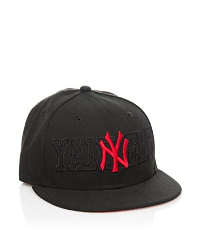 New Era Gorra Tonal Word Neyyan
