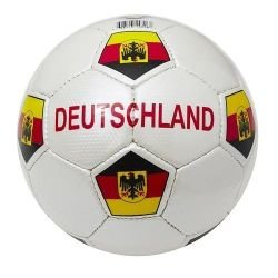 Pro Soccer Ball, Size #5 - Deutschland (Germany)