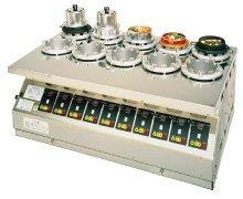 マイコン式全自動釜めし炊飯機タイテックス TDMWS-10型 LPガス