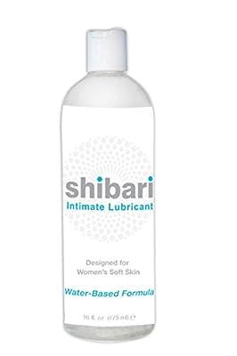 Shibari Intimate Lubricant Water Based