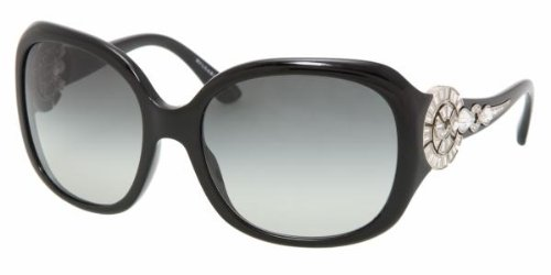 BVLGARI SUNGLASSES BV 8056B 501/3C BLACK 8056