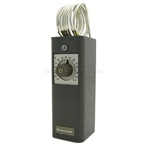 Honeywell Attic Fan Thermostat T6054a1005 Programmable