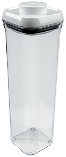OXO Good Grips POP Container Small Square (2.1 Qt) (Oxo Pop Spaghetti compare prices)