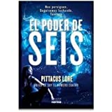 PODER DE SEIS (Spanish Edition)