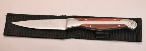 "Gunter Wilhelm Executive Chef Series Model 211 3.5"" Paring Knife"