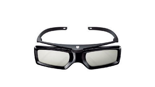 Best Prices! Sony TDG-BT500A  Active 3D Glasses for Sony KDL-55W900A 55-Inch 240Hz 1080p LED HDTV