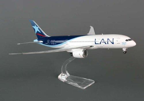 Phoenix Lan 787-8 1/200 REG#CC-BBA