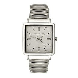 Kenneth Cole Men's Reaction Watch KC3634