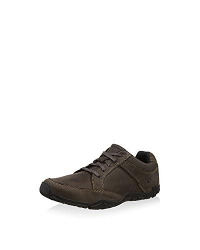 Rockport Sneaker Bc Casual Mudguard schokolade