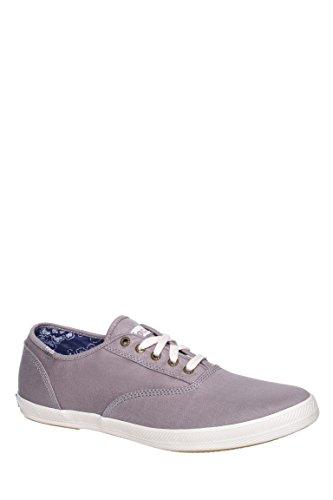 Men's CH Army Twill Low Top Sneaker