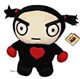 Funny Love Pucca & Garu Character Plush Toy Collection - 14in Garu stuffed Animal